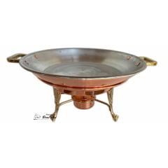 Banho Maria De cobre