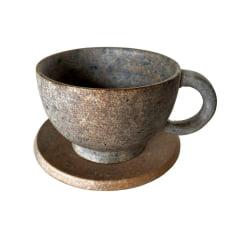 Xicara de Pedra Sabão