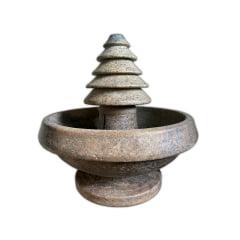 Fonte cascata de pedra sabão linda