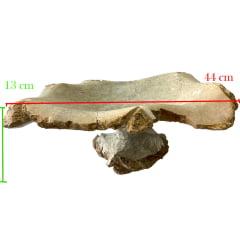 Fruteira de mesa de pedra sabão cod: 2