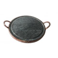 Fondue 37 cm+ panela 1,5 litros + 05 tigelas de molho